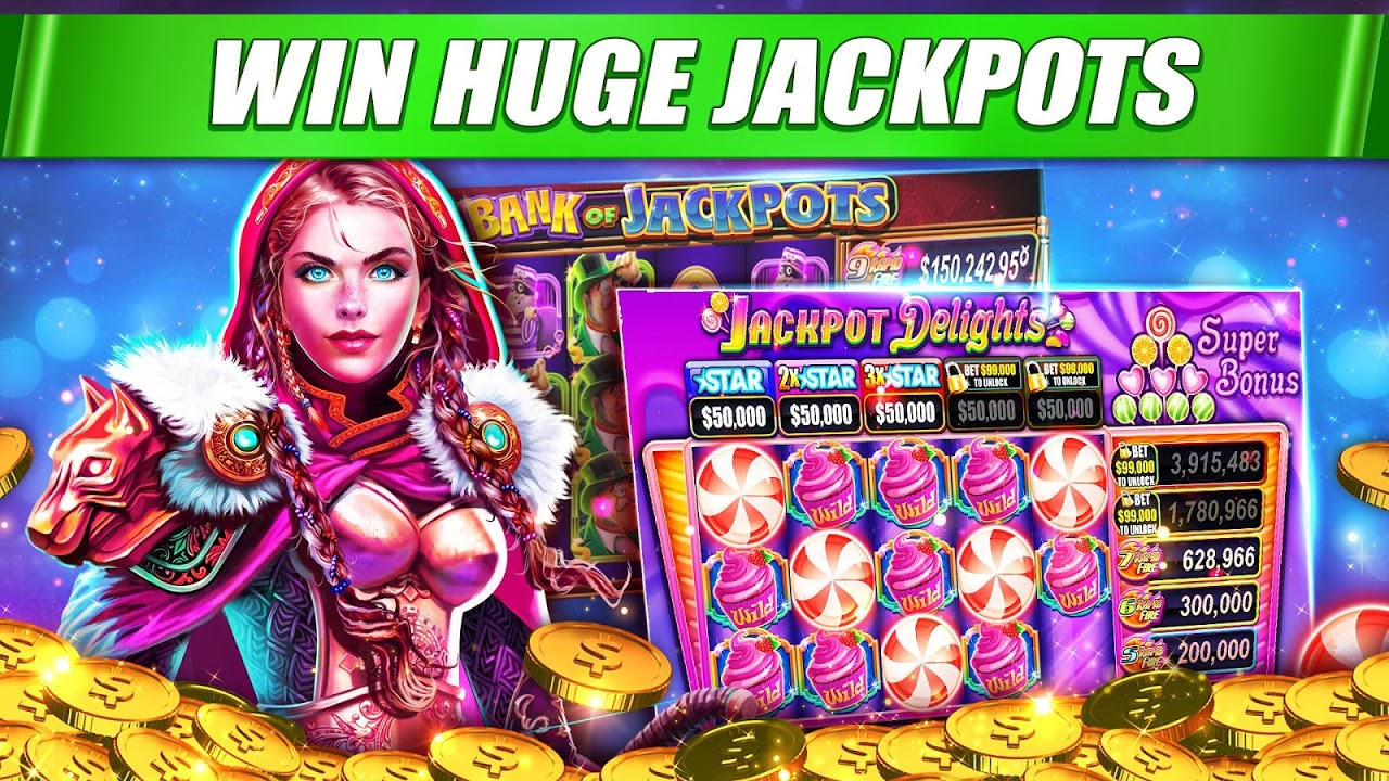 Screenshot Slots Free Casino House of Fun APK