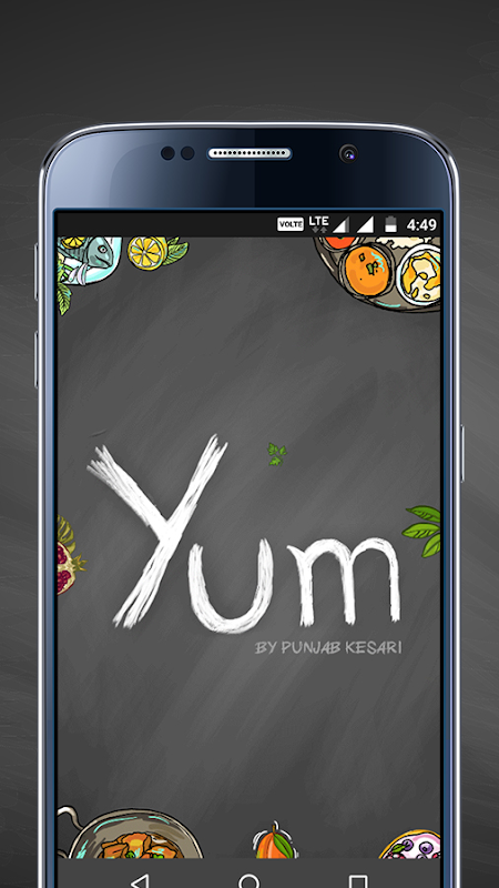 Yum Recipes The App Store