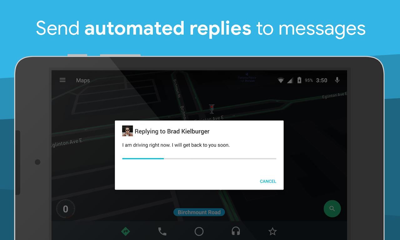 Screenshot AutoMate - Car Dashboard APK