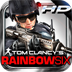 Tom Clancy's Rainbow Six HD