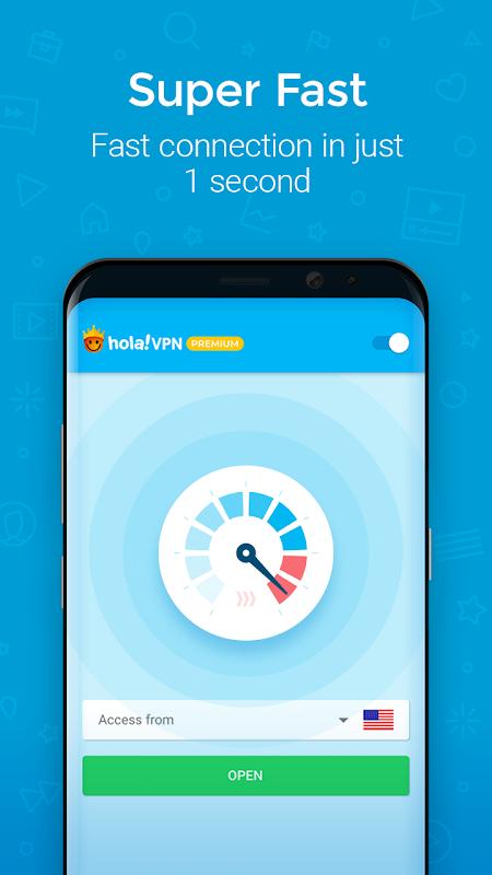 Hola VPN Proxy Plus The App Store