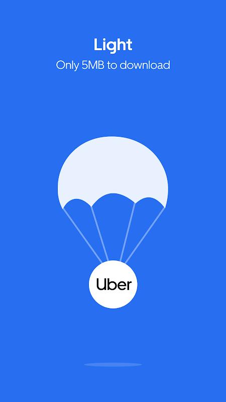 Uber Lite The App Store