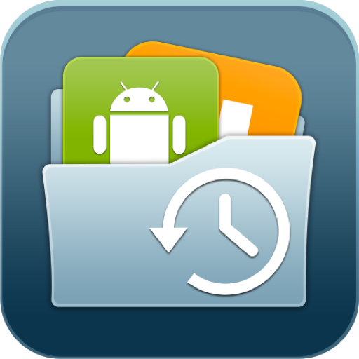 App Backup & Restore - Easiest backup tool