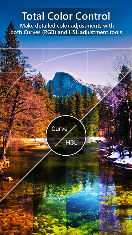 Screenshot PhotoDirector Photo Editor App, Picture Editor Pro APK
