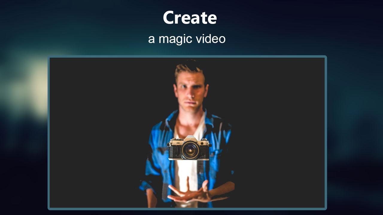Reverse Movie FX - magic video The App Store android Code Lads