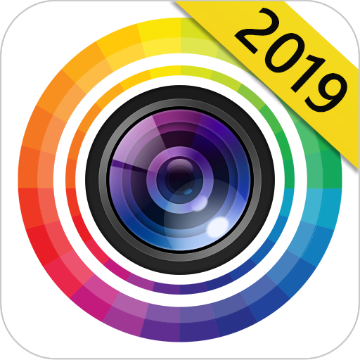 PhotoDirector Photo Editor App, Picture Editor Pro