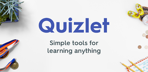 Quizlet: Learn Languages with Flashcards for Free