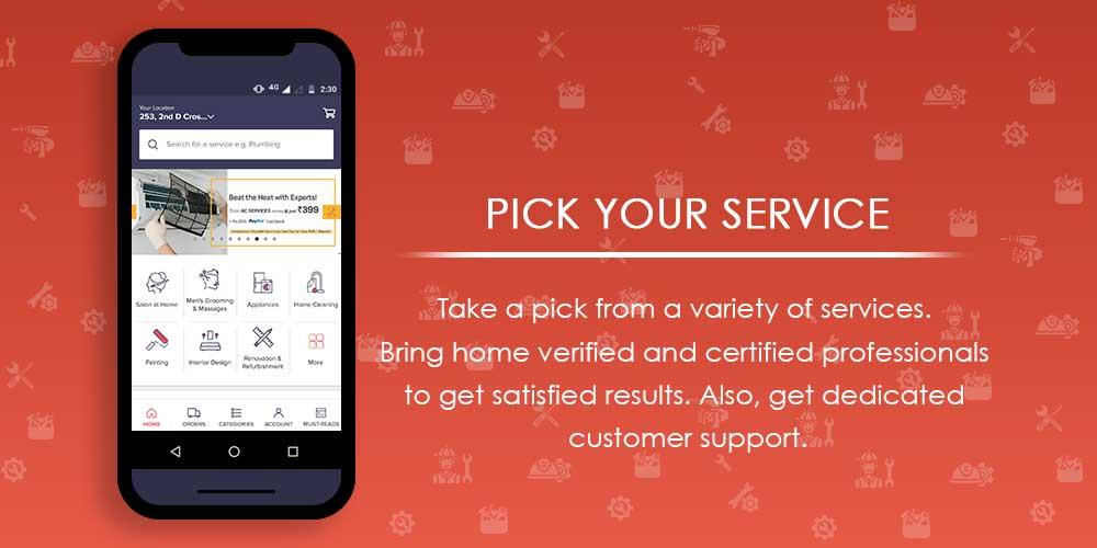 Housejoy-Trusted Home Services The App Store