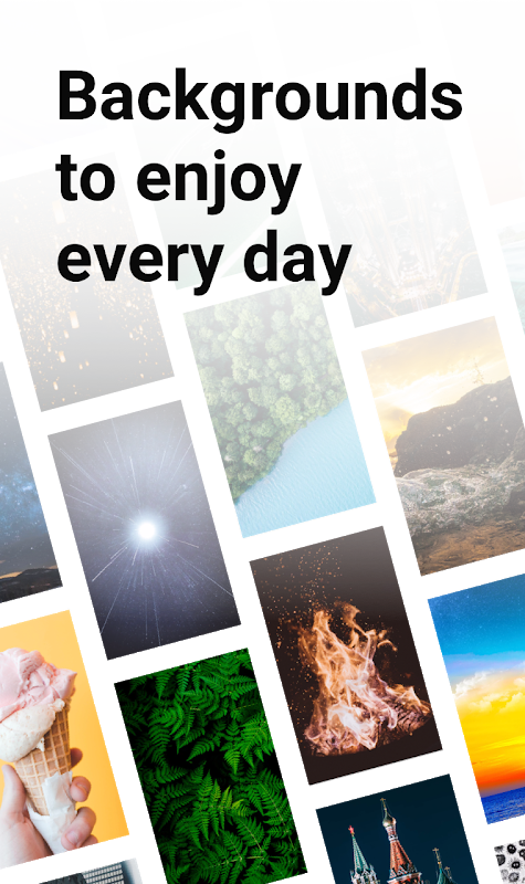 Backgrounds HD (Wallpapers) The App Store