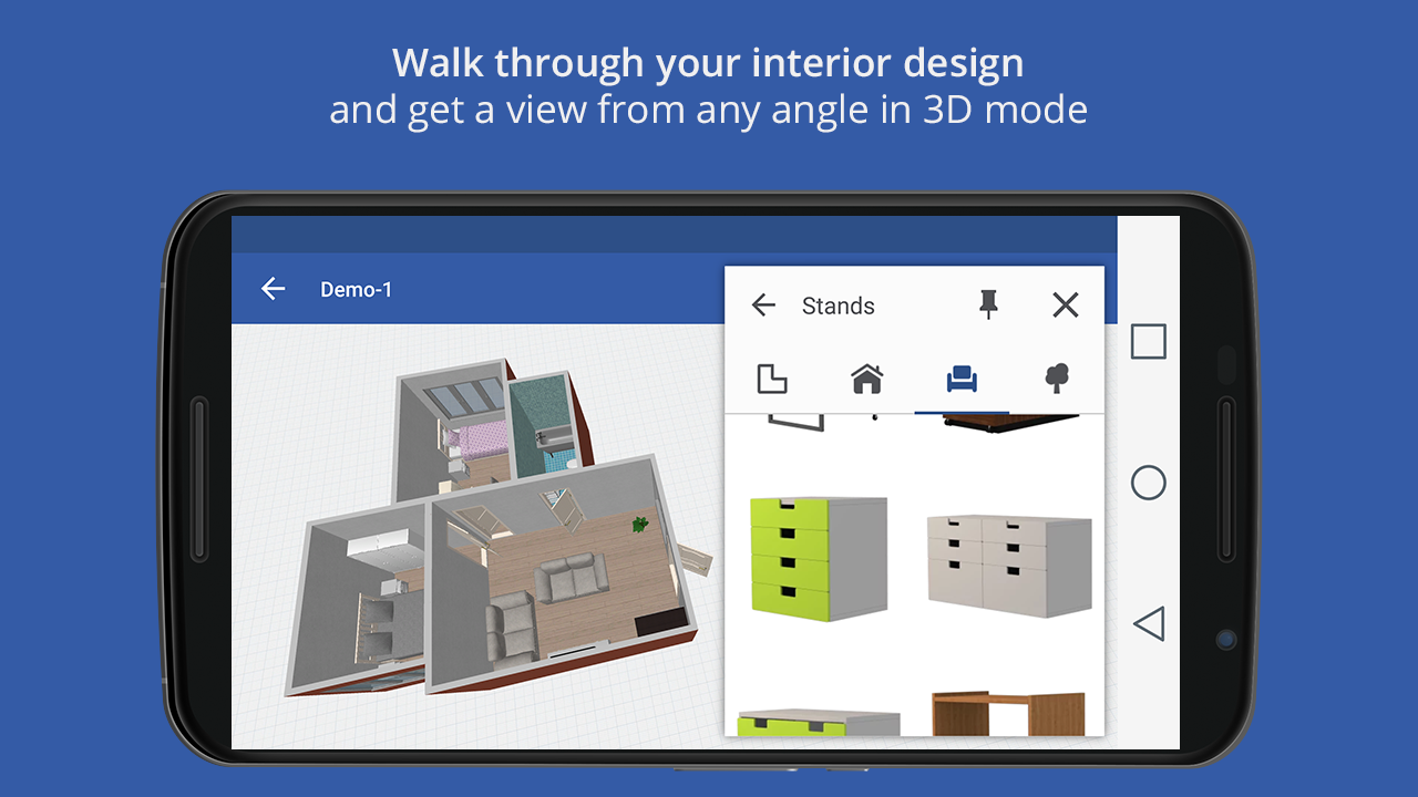 Swedish Home Design 3D The App Store