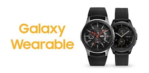 Galaxy Watch Plugin