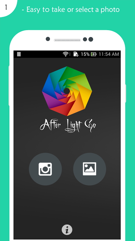 After Light Go The App Store