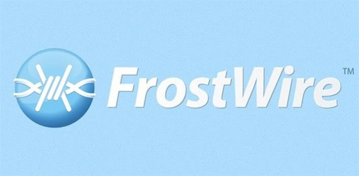 FrostWire - Torrent Downloader