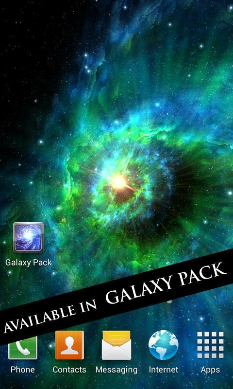 Vortex Galaxy The App Store