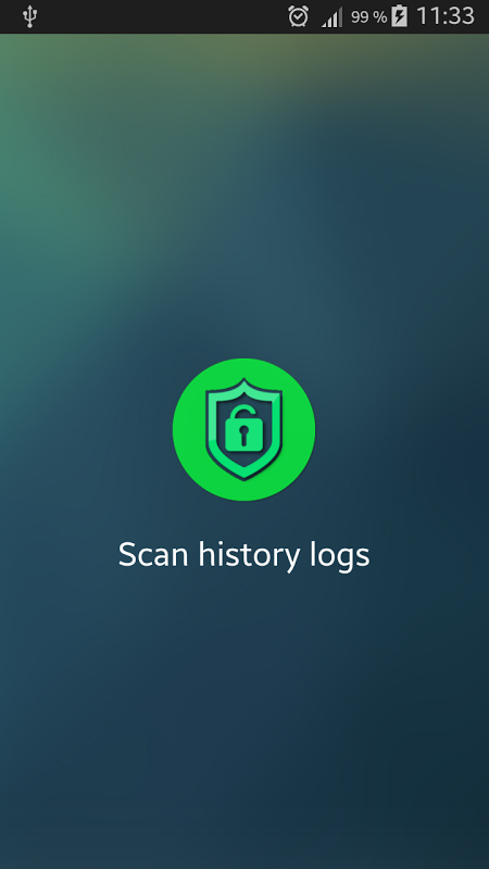 Screenshot History Eraser Pro for Android APK