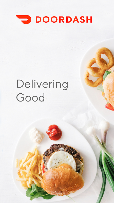 DoorDash - Food Delivery The App Store android Code Lads