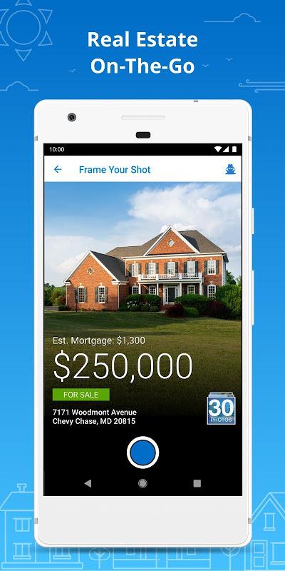 Homesnap Real Estate & Rentals The App Store