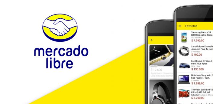 Mercado Libre: Encuentra tus marcas favoritas