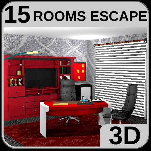 Escape Games-Home Office