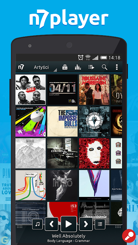 n7player Music Player Unlocker The App Store