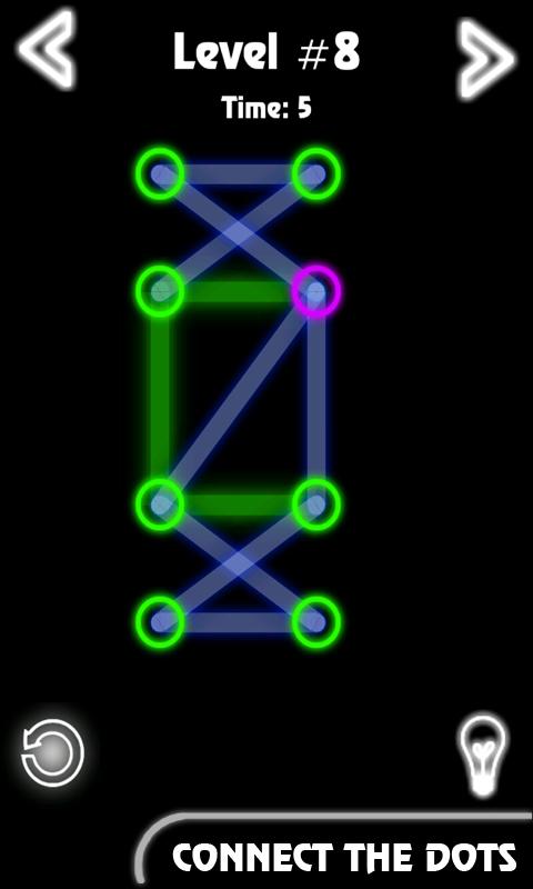 Screenshot GlowPuzzle Ads Free APK