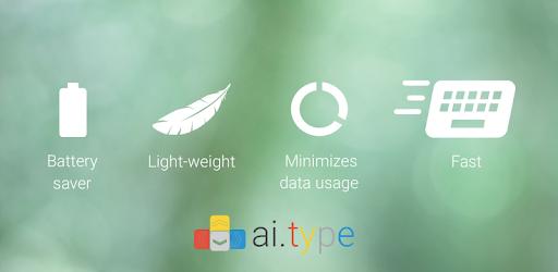 ai.type keyboard Lite