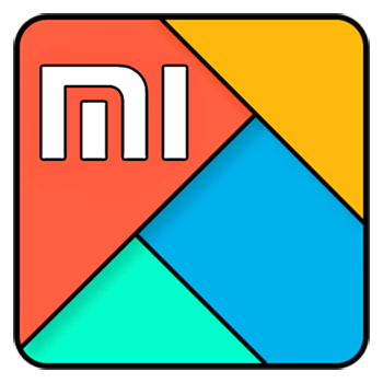 MIUI 10 LIMITLESS - ICON PACK