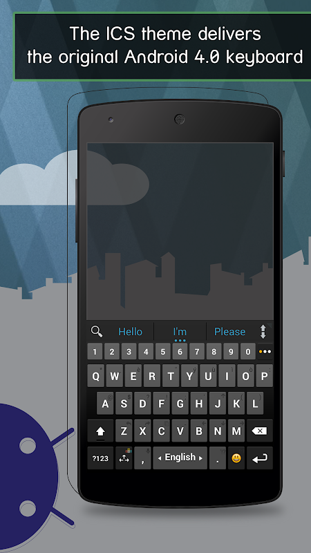 ai.type ICS Theme Pack The App Store