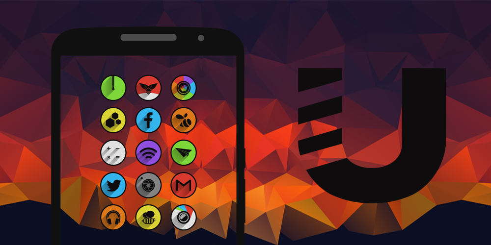 Umbra - Icon Pack The App Store