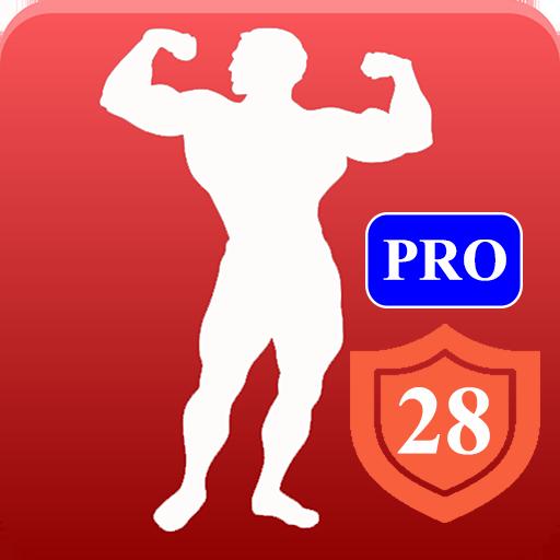 Home Workouts Gym Pro (No ad)
