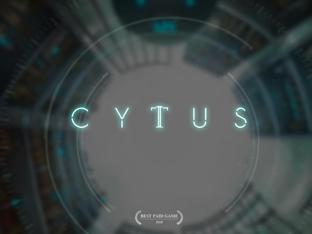 Screenshot Cytus II APK