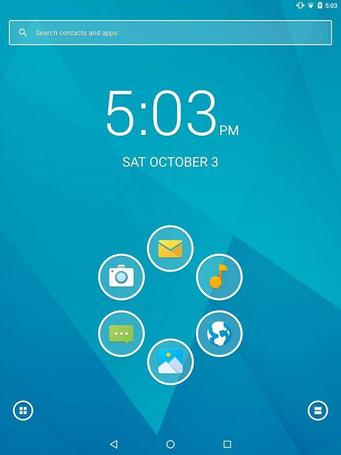 Smart Launcher Pro 3 The App Store