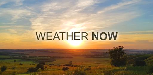 WEATHER NOW - forecast radar & widgets ad free