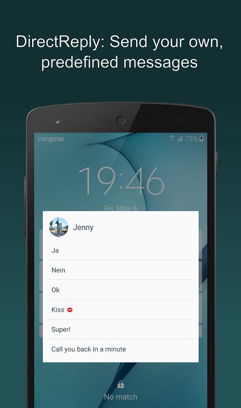 quickReply Pro Unlocker The App Store