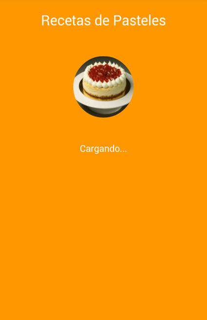 Recetas de Pasteles The App Store