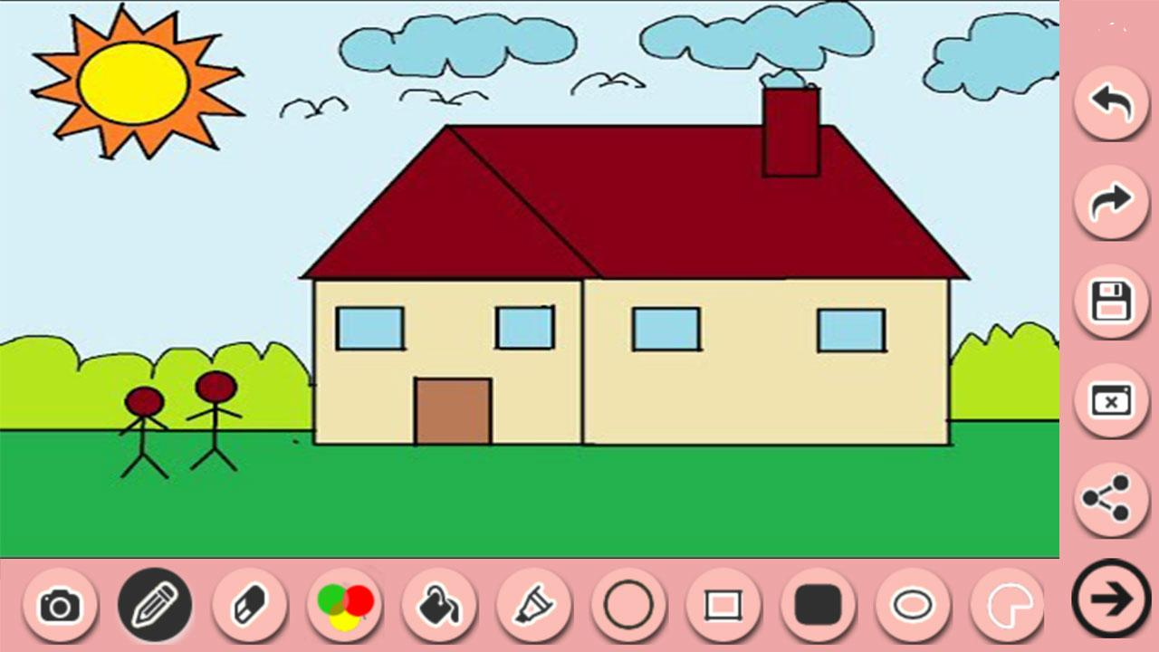 Screenshot Paint for Android APK
