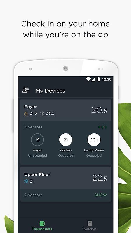 ecobee The App Store