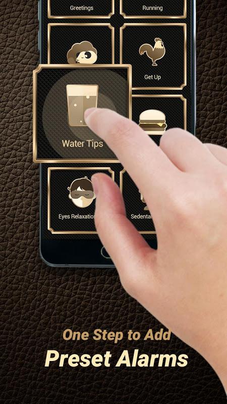 GO Clock - Alarm Clock & Theme The App Store android Code Lads