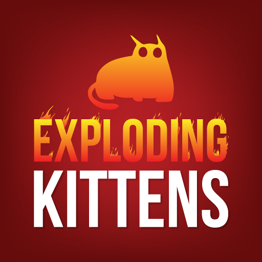 Exploding Kittens® - Official