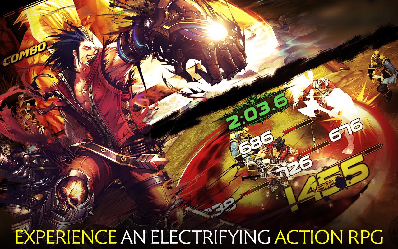 Kritika: The White Knights The App Store