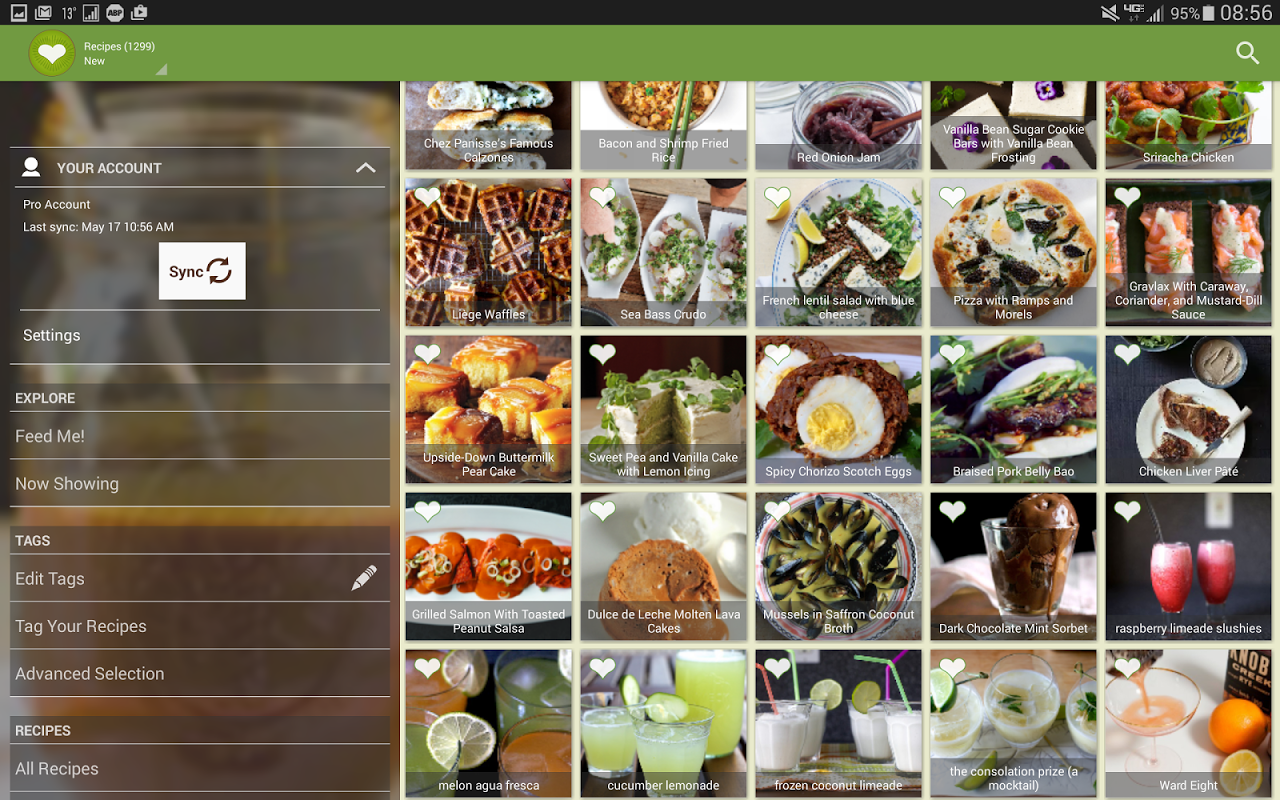 ChefTap Recipes & Grocery List The App Store android Code Lads