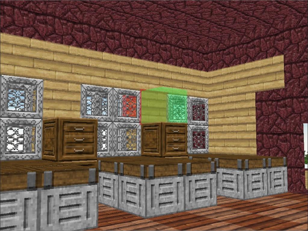 Screenshot Minecraft tutorial for free APK