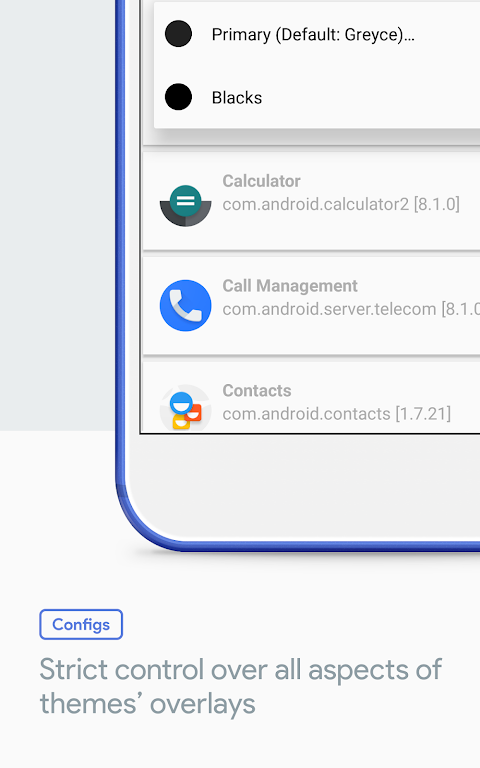 substratum theme engine The App Store android Code Lads