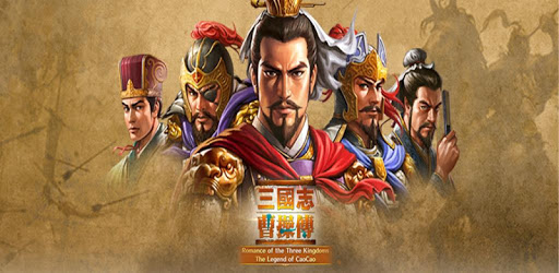 ROTK The Legend of CaoCao
