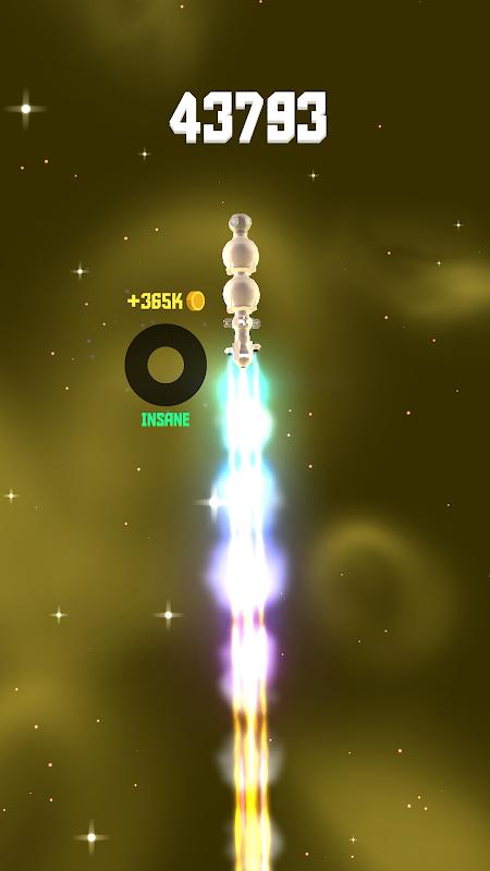 Screenshot Space Frontier 2 APK