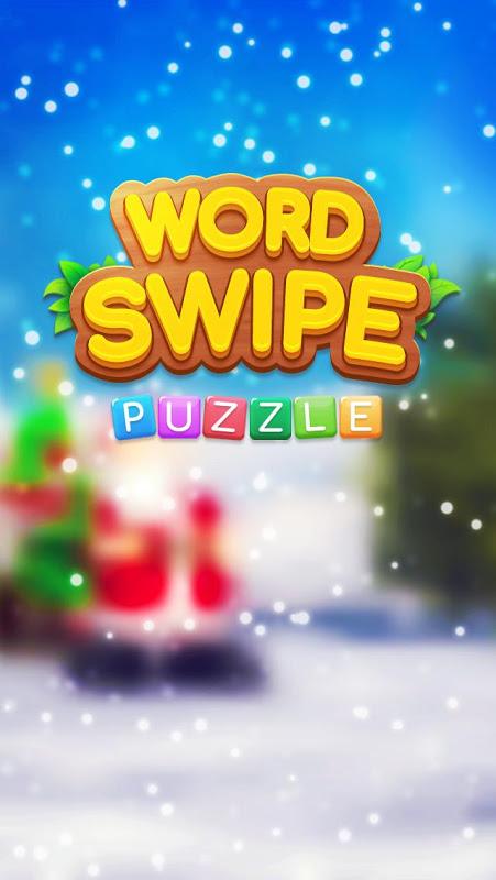 Screenshot Word Swipe APK
