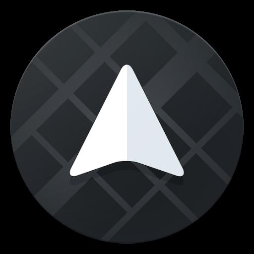 HUDWAY Go — GPS Navigation & Maps with HUD