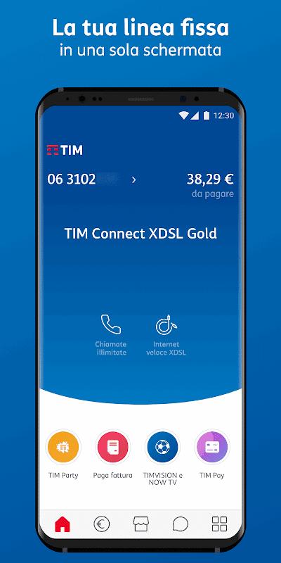 MyTIM The App Store