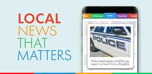 SmartNews: World News & Breaking News Stories