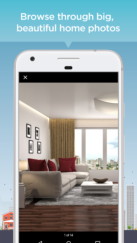 Realtor.com Rentals: Apartment, Home Rental Search The App Store